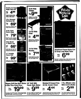 Galesburg Register-Mail from Galesburg, Illinois on May 23, 1973 · Page 44