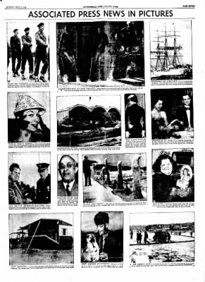 The Courier News from Blytheville, Arkansas on April 5, 1954 · Page 7