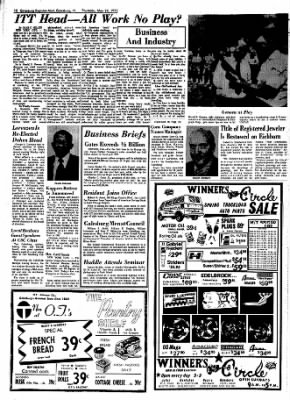 Galesburg Register-Mail from Galesburg, Illinois on May 24, 1973 · Page 10