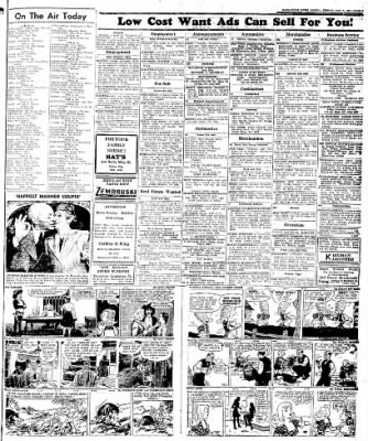 Naugatuck Daily News from Naugatuck, Connecticut on January 3, 1947 · Page 9