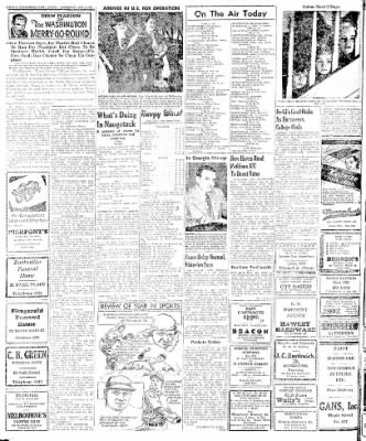 Naugatuck Daily News from Naugatuck, Connecticut on January 4, 1947 · Page 2