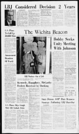 The Wichita Beacon