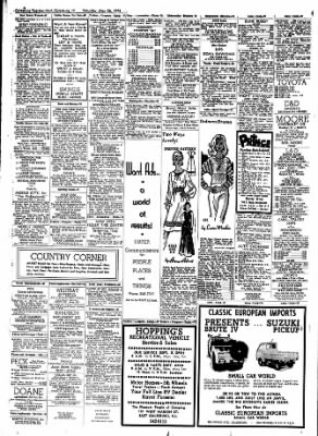 Galesburg Register-Mail from Galesburg, Illinois on May 26, 1973 · Page 20