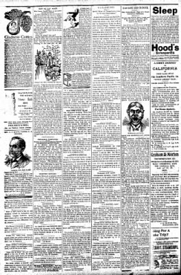 Logansport Pharos-Tribune from Logansport, Indiana on August 14, 1896 · Page 2