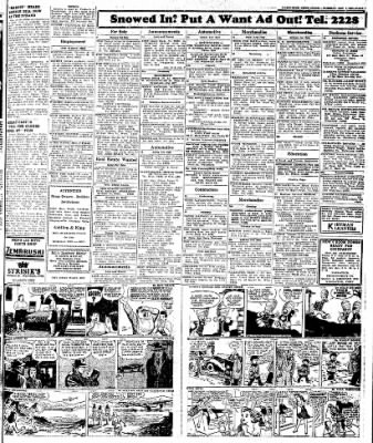 Naugatuck Daily News from Naugatuck, Connecticut on January 7, 1947 · Page 7