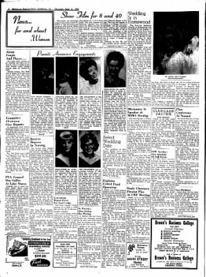 Galesburg Register-Mail from Galesburg, Illinois on September 5, 1963 · Page 8