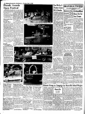 Galesburg Register-Mail from Galesburg, Illinois on September 5, 1963 · Page 12