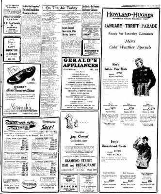 Naugatuck Daily News from Naugatuck, Connecticut on January 10, 1947 · Page 5