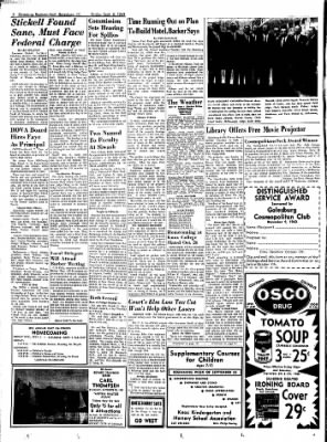 Galesburg Register-Mail from Galesburg, Illinois on September 6, 1963 · Page 2