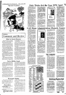Galesburg Register-Mail from Galesburg, Illinois on June 6, 1973 · Page 4