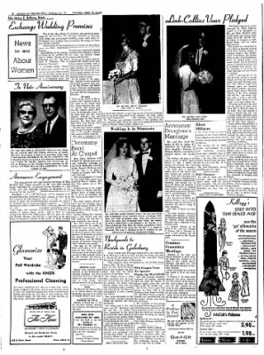 Galesburg Register-Mail from Galesburg, Illinois on September 9, 1963 · Page 6