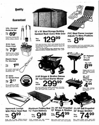 Galesburg Register-Mail from Galesburg, Illinois on June 6, 1973 · Page 44