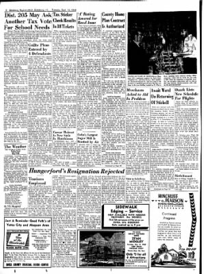 Galesburg Register-Mail from Galesburg, Illinois on September 10, 1963 · Page 2