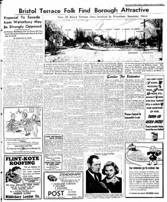 Naugatuck Daily News from Naugatuck, Connecticut on January 14, 1947 · Page 5
