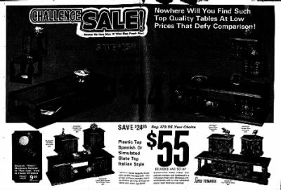 Galesburg Register-Mail from Galesburg, Illinois on June 7, 1973 · Page 49