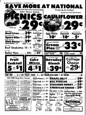Galesburg Register-Mail from Galesburg, Illinois on September 11, 1963 · Page 24