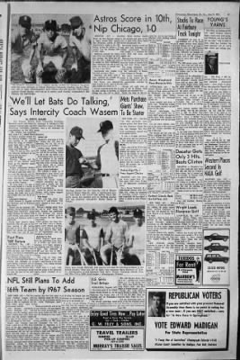 The Pantagraph from Bloomington, Illinois on June 11, 1966 · Page 9
