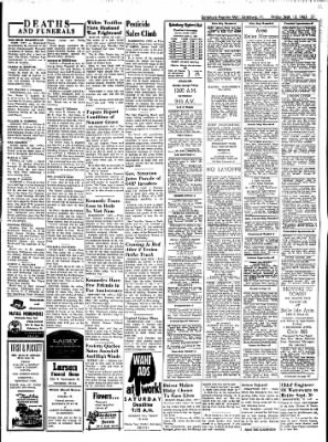 Galesburg Register-Mail from Galesburg, Illinois on September 13, 1963 · Page 23