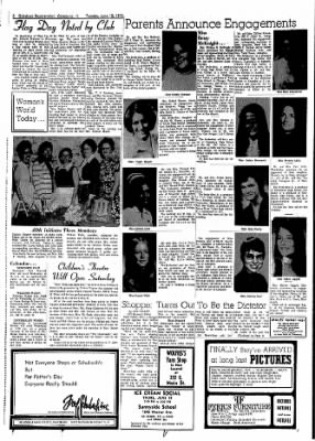 Galesburg Register-Mail from Galesburg, Illinois on June 12, 1973 · Page 8