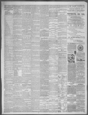 The Fremont Weekly Journal from Fremont, Ohio on October 25, 1872 · Page 3