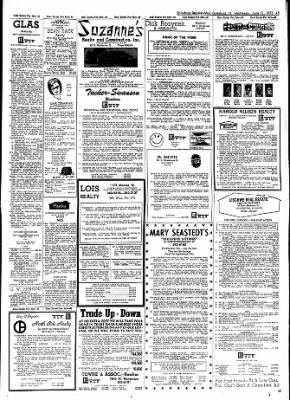 Galesburg Register-Mail from Galesburg, Illinois on June 13, 1973 · Page 45