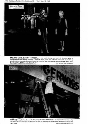 Galesburg Register-Mail from Galesburg, Illinois on September 18, 1963 · Page 50