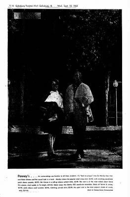 Galesburg Register-Mail from Galesburg, Illinois on September 18, 1963 · Page 56