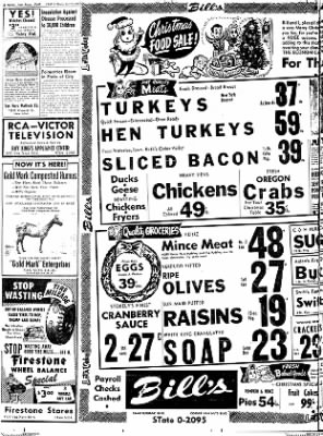 The Van Nuys News from Van Nuys, California on December 22, 1949 · Page 34