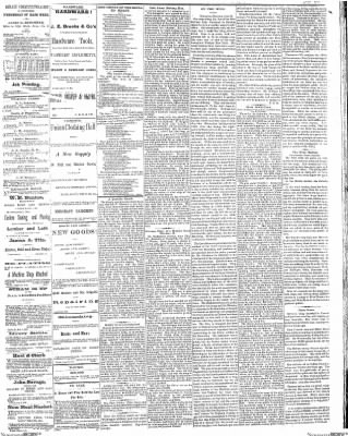 The Elyria Democrat from Elyria, Ohio on June 22, 1870 · Page 5