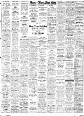 The Van Nuys News from Van Nuys, California on December 29, 1949 · Page 33