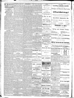 The Elyria Democrat from Elyria, Ohio on August 24, 1870 · Page 2