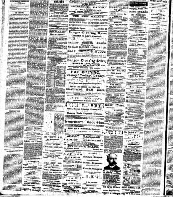 Bangor Daily Whig and Courier from Bangor, Maine on March 11, 1890 · Page 2