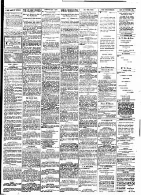 The News from Frederick, Maryland on June 18, 1900 · Page 3
