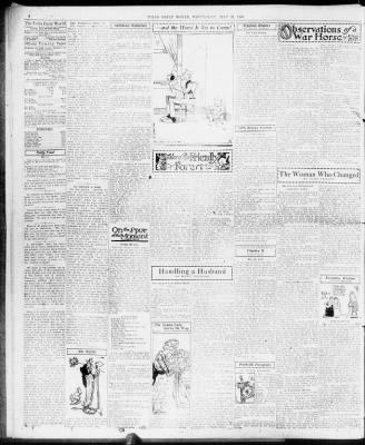 The Morning Tulsa Daily World from Tulsa, Oklahoma on May 29
