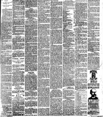 Bangor Daily Whig and Courier from Bangor, Maine on March 22, 1890 · Page 3