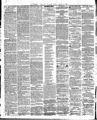 Bangor Daily Whig and Courier from Bangor, Maine on January 4, 1854 · Page 2