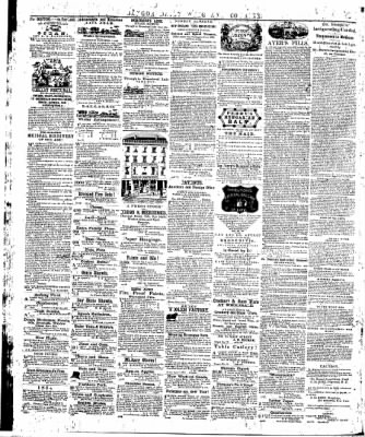 Bangor Daily Whig and Courier from Bangor, Maine on January 4, 1854 · Page 4