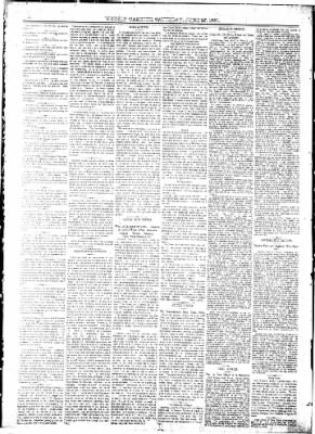 The Weekly Gazette from Colorado Springs, Colorado on June 25, 1881 · Page 4