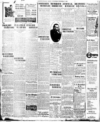 Trenton Evening Times from Trenton, New Jersey on December 7, 1910 · Page 11