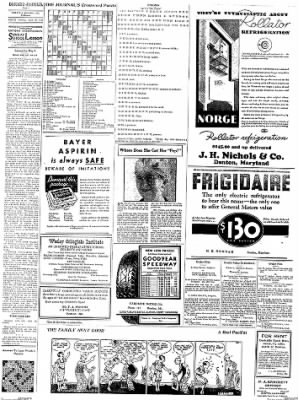 Denton Journal from Denton, Maryland on April 30, 1932 · Page 4