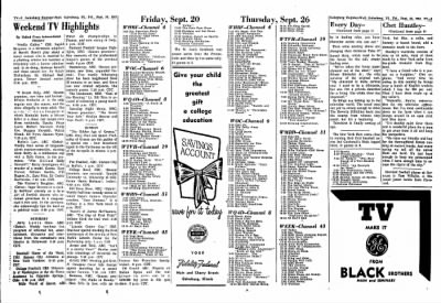 Galesburg Register-Mail from Galesburg, Illinois on September 20, 1963 · Page 9