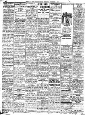 The News from Frederick, Maryland on December 8, 1921 · Page 4