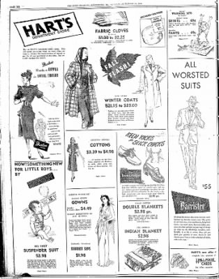 The Daily Register from Harrisburg, Illinois on September 18, 1947 · Page 8