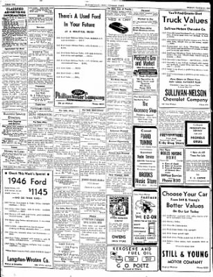 The Courier News from Blytheville, Arkansas on March 11, 1949 · Page 10