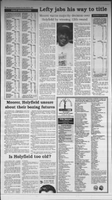 The Index-Journal from Greenwood, South Carolina on April 24, 1994 · Page 34