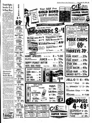 Galesburg Register-Mail from Galesburg, Illinois on September 25, 1963 · Page 25
