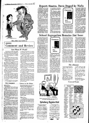 Galesburg Register-Mail from Galesburg, Illinois on June 22, 1973 · Page 4