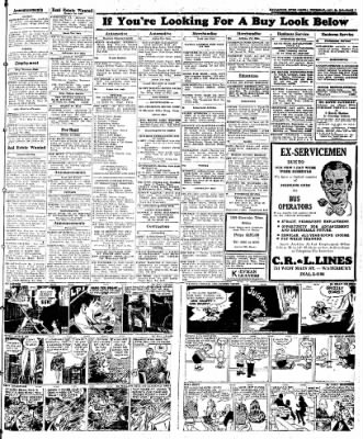 Naugatuck Daily News from Naugatuck, Connecticut on January 23, 1947 · Page 7