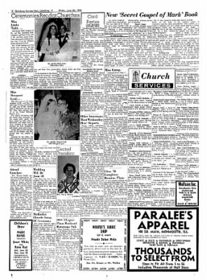 Galesburg Register-Mail from Galesburg, Illinois on June 22, 1973 · Page 10
