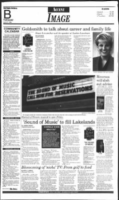 The Index-Journal from Greenwood, South Carolina on June 8, 1999 · Page 11